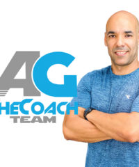 Argenis the Coach